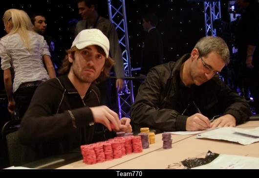 Pokerstars.com EPT Prague Day 3 – Classement