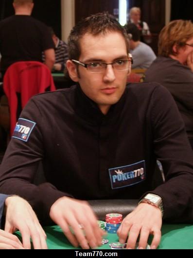 Jamel Maistriaux