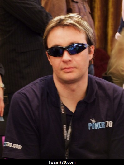 Didier Santelli