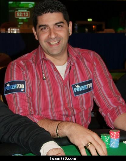 Stephan Gerin
