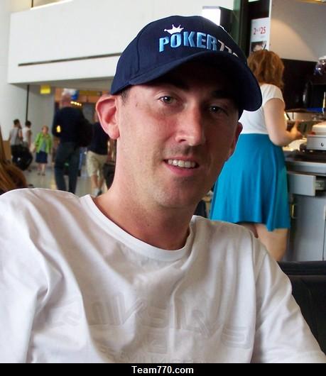 WSOP Event # 51: Les Qualifiés Poker770 (1/3)
