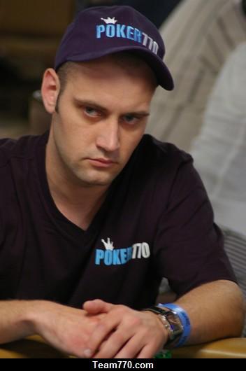 WSOP Event # 56: $ 5,000 NLHE Short Handed