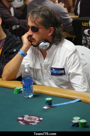 Jean Luc Morandini