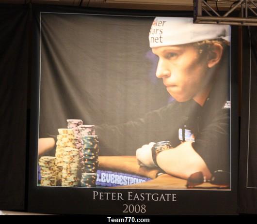 WSOP 2009: Le Calme Avant La Tempête