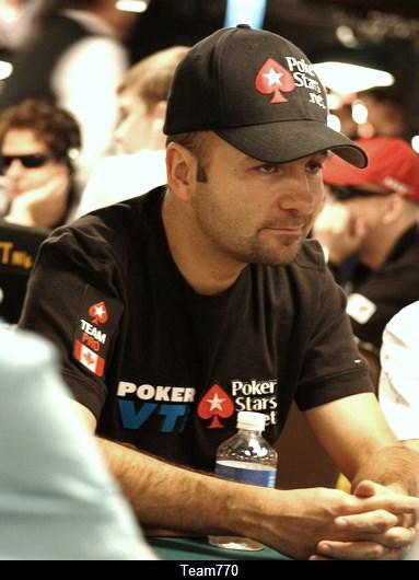 WSOP 2009: Classement des 100 joueurs qui sont le plus souvent rentrés dans l'argent