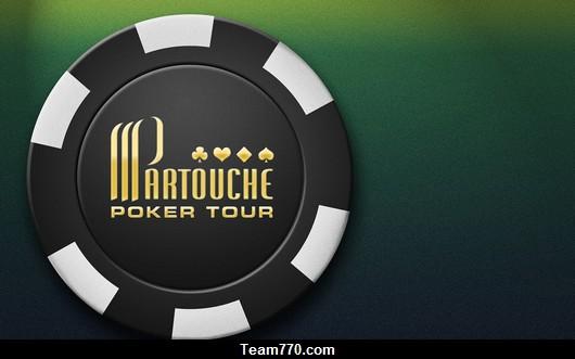 Partouche Poker Tour: le tournoi de la rentrée