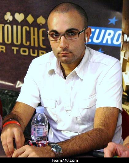 Jerome Zerbib