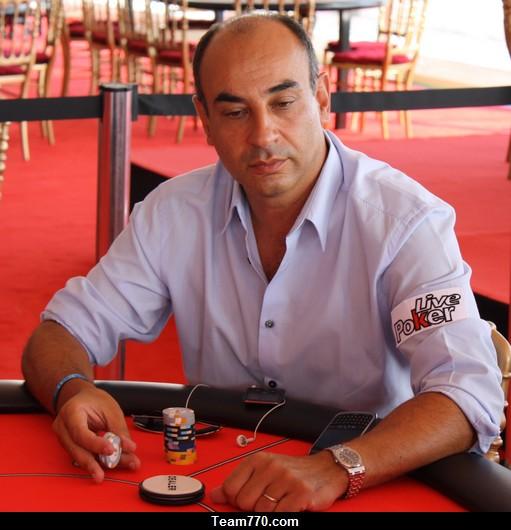 George Djen