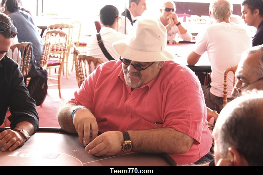 Roger Hairabedian
