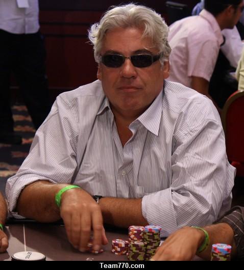Denis Patout
