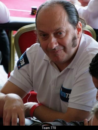 Pascal Perrault