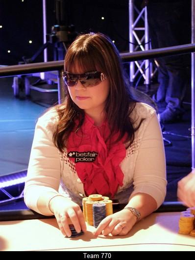 Et Annette Obrestadt termine en 17e place