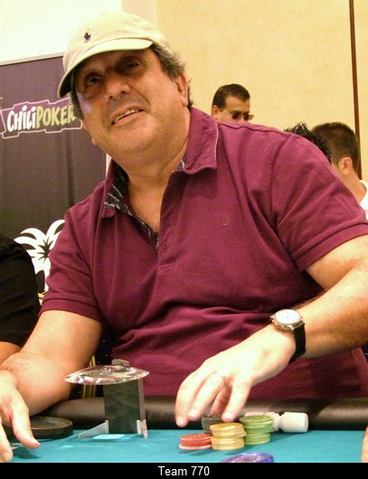 Michel Leigborin