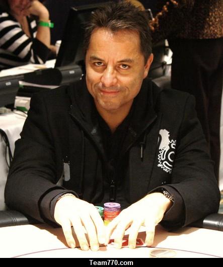 Christophe Benzimra