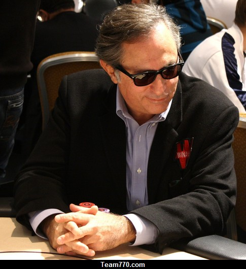 Michel Abecassis