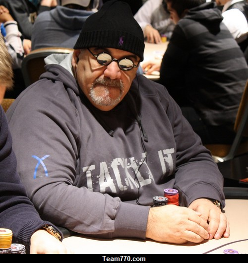 EPT Londres Day 2: Quelques visages