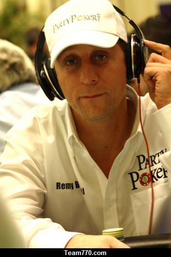 Remy Biechel