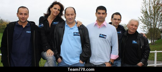 team770 IWF dublin 2009