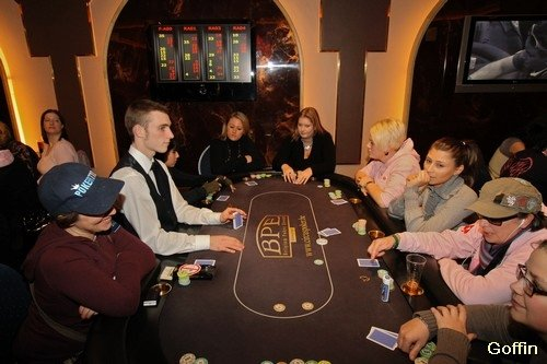 Poker in 5 giocatori