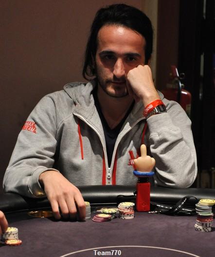 Pokerstars.com EPT Vilamoura: Day 1B