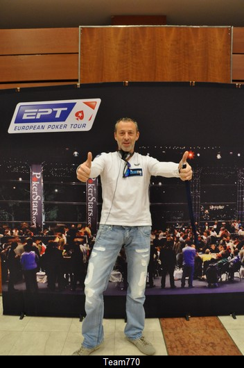 EPT Prague sponsorisé par PokerStars: Day 3