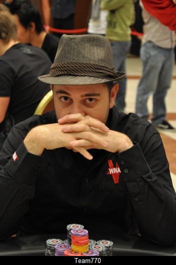 Nico Levi