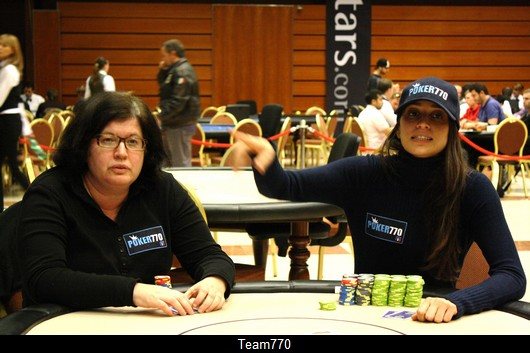 EPT Prague: le « Ladies Event »