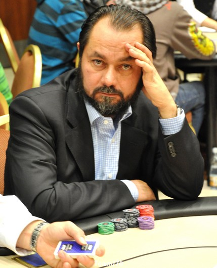 Gino Alaqua