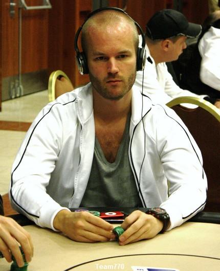 Steffan Mattsson