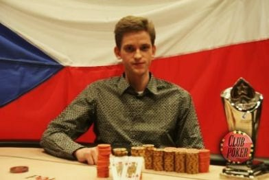 Jan Skampa champion à domicile remporte 682 000 €