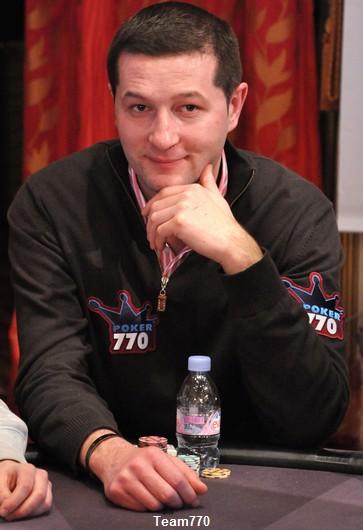Philippe Hawro