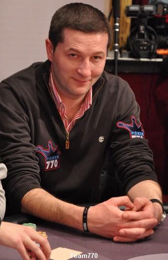 Philippe Hawro éliminé