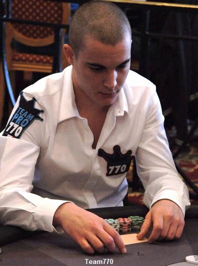 Nicolas Duffort