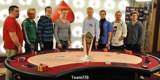 PokerStars.net EPT SnowFest: La Finale