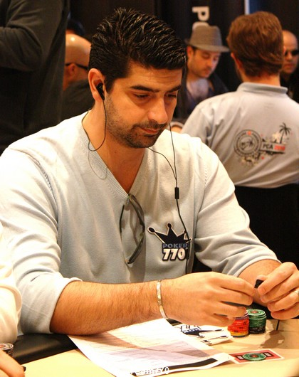 Pokerstars.com EPT Berlin: Day 1B