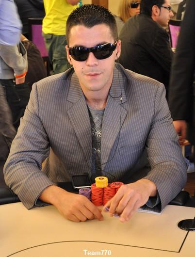 Sébastien Bidinger