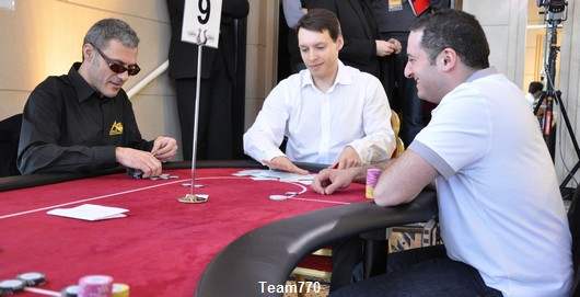 EPT Berlin: le Ladies Event