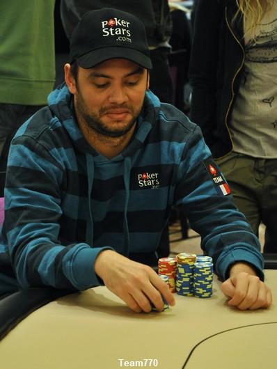 Bidinger gagne le 2,000 €