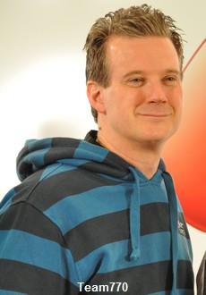 Jonathan Schroer