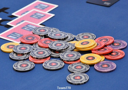 EPT San, Remo Day 4: Le point