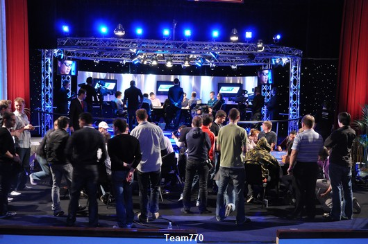 PokerStars.com EPT San Remo: Day 5