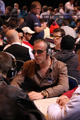 PokerStars.com EPT Monte Carlo: Day 2