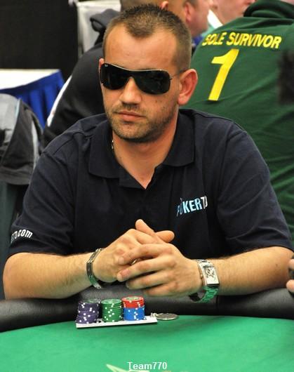 Irish Open: les qualifiés Poker770