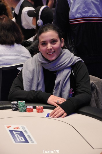 Chipleader (euse)