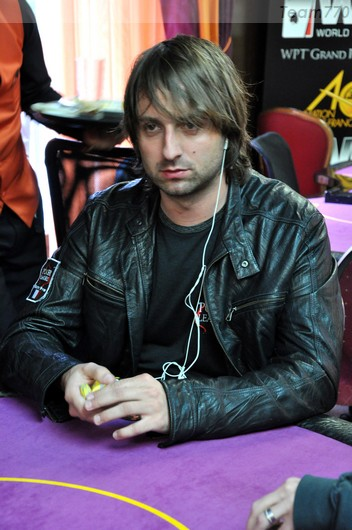 Stephane Albertini