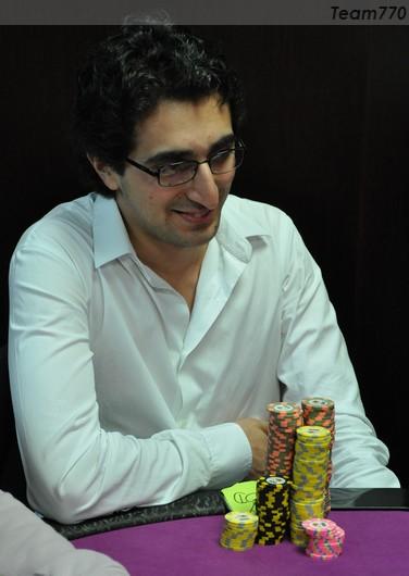 Gabriel Nassif
