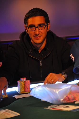 Mickael Guenni éliminé en 4ème position (187,825€)