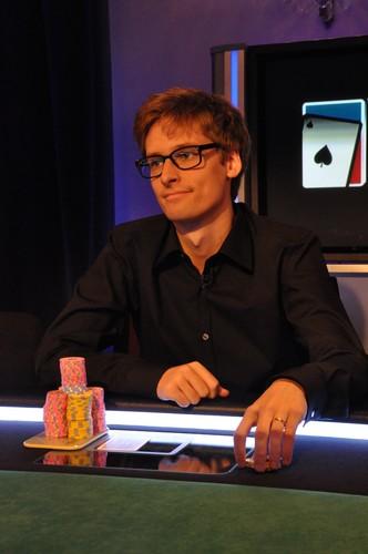 Per Linde éliminé en 3ème position (234,780€)