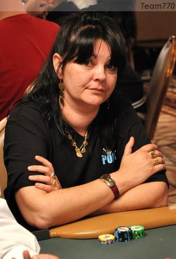 Myriam aka cafexxx