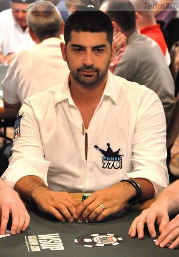 Stephan Gérin